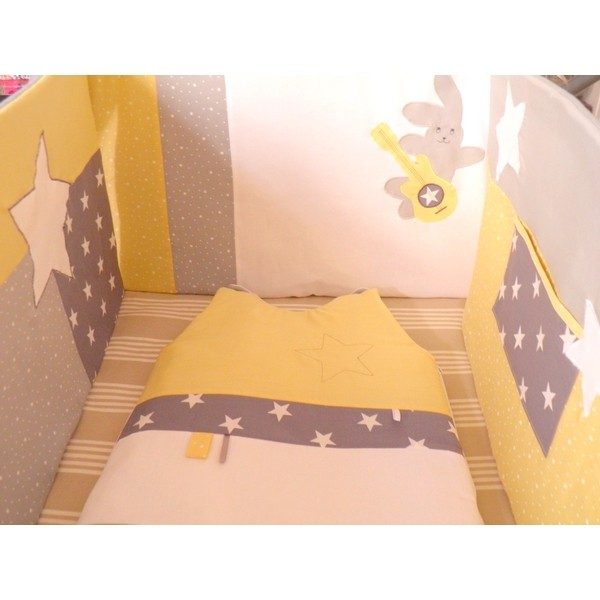 Chambre fille gar on ensemble id es de d coration et de for Theme chambre bebe garcon